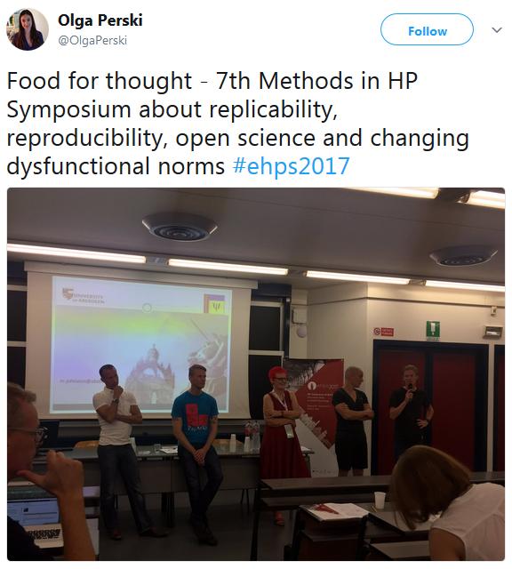 hp symposium